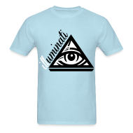 T-Shirts ~ Men's T-Shirt ~ EYE T