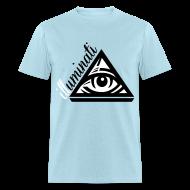 T-Shirts ~ Men's T-Shirt ~ EYE T