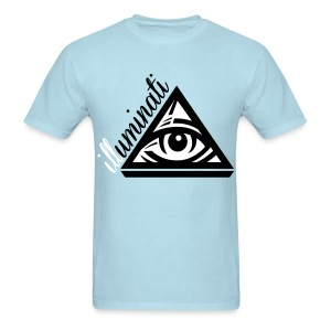 EYE T - Men's T-Shirt