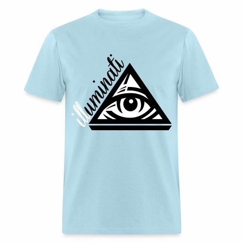 EYE T - Men's T-Shirt