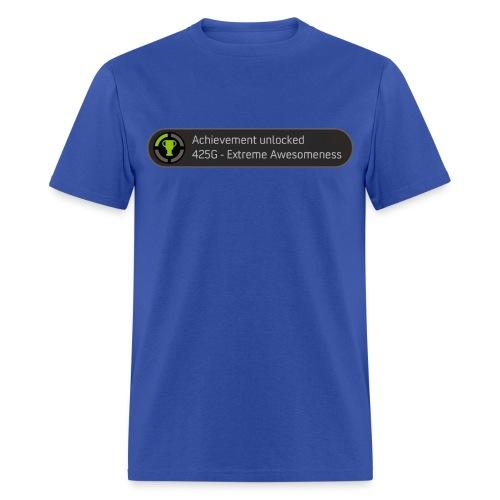 achievement get - Men's T-Shirt