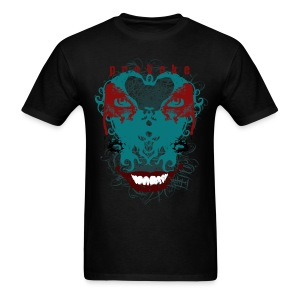 proVoke face - Men's T-Shirt