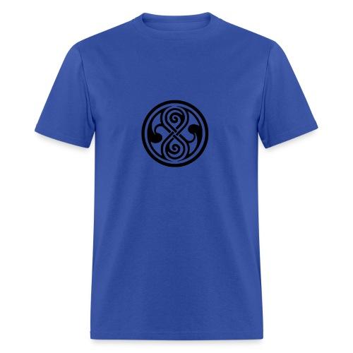 Seal of Rassilon - Men's T-Shirt