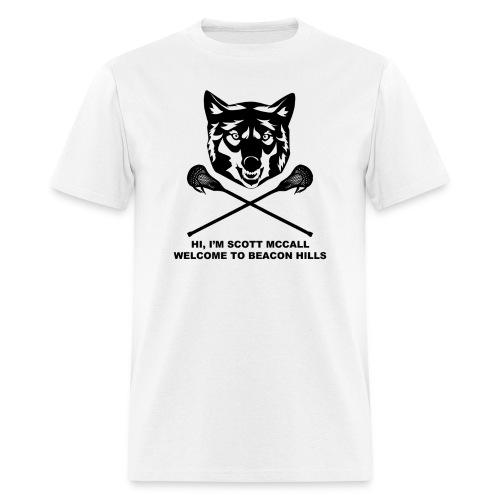 Scotty Knoxville - Men's - Men's T-Shirt