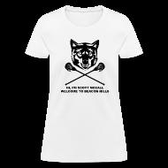 T-Shirts ~ Women's T-Shirt ~ Scotty Knoxville - Women's