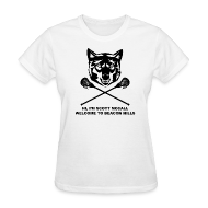 Women's T-Shirts ~ Women's T-Shirt ~ Scotty Knoxville - Women's
