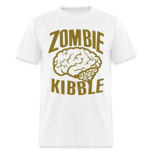 Zombie Kibble - Men's T-Shirt