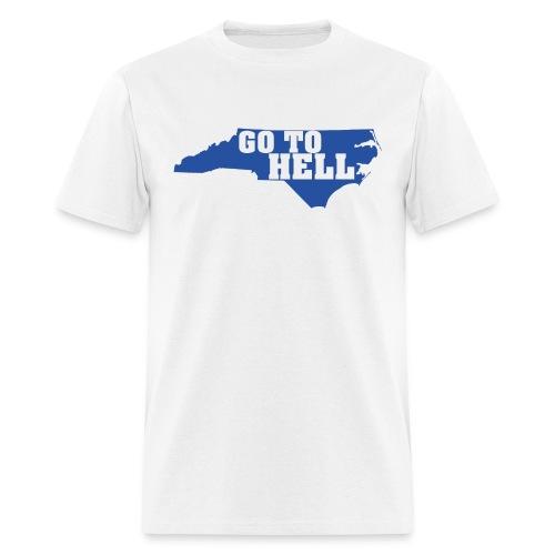 GTHC - Men's T-Shirt