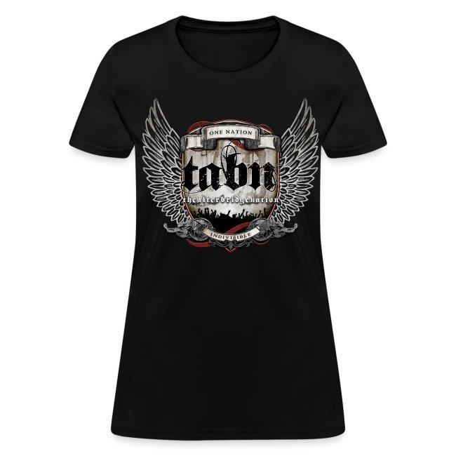TABN Logo Shirt - Women's