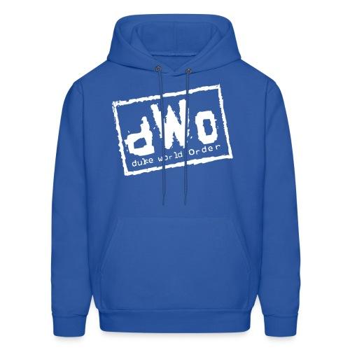 dWo - Men's Hoodie