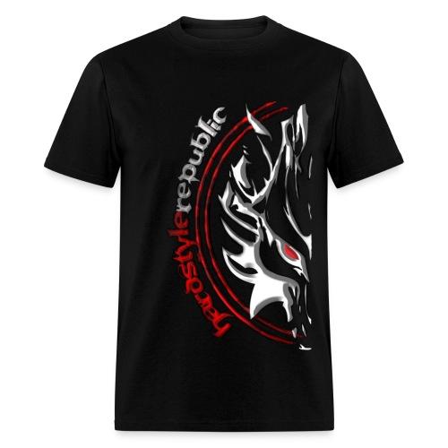 No One Can Stop Us (HR USA AMIX DESIGN) - Men's T-Shirt