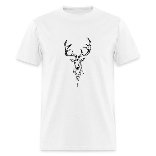 Stag Standard [man] - Men's T-Shirt