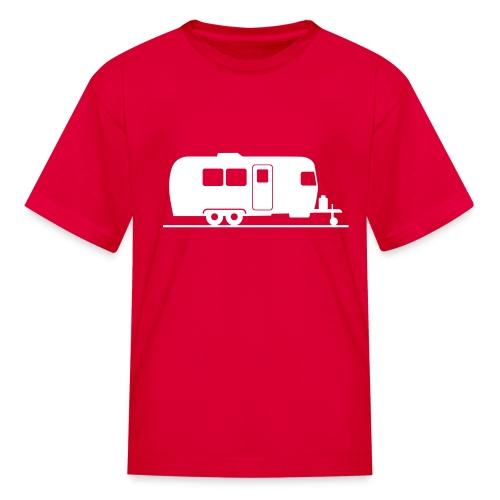 Trailer t-shirt for child - Kids' T-Shirt