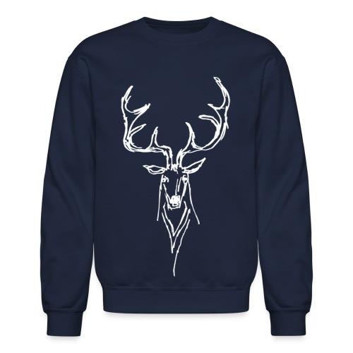 Defender - Crewneck Sweatshirt