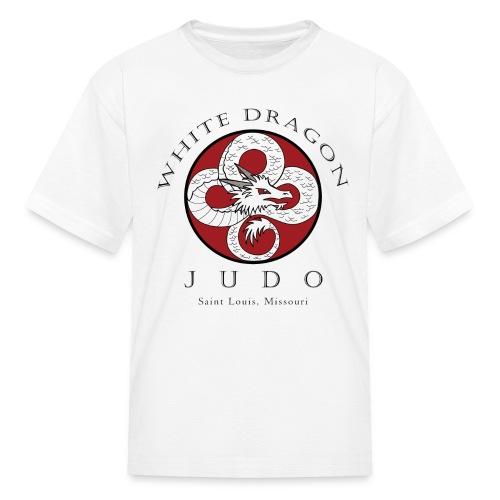 kids shirt logo on front - Kids' T-Shirt