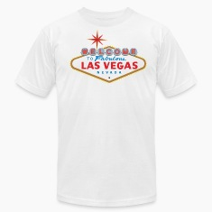 Las Vegas Sign T-Shirts