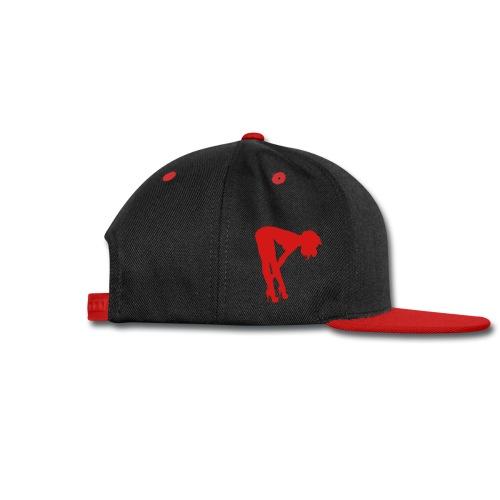 FTB SNAPBACK - Snap-back Baseball Cap