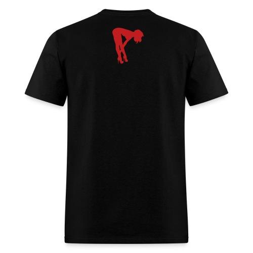 FTB T-Shirt - Men's T-Shirt