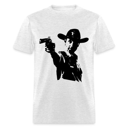 RG Tshirt - Men's T-Shirt