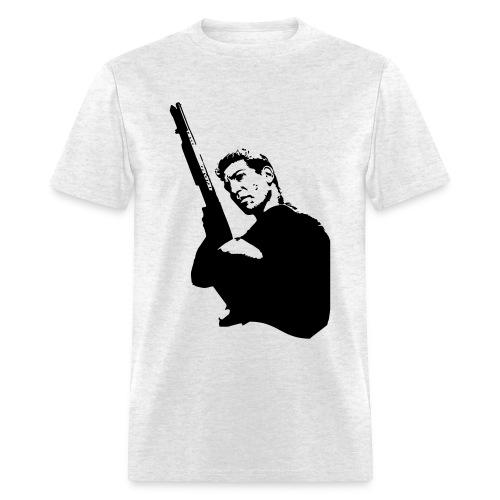 SW T-Shirt - Men's T-Shirt