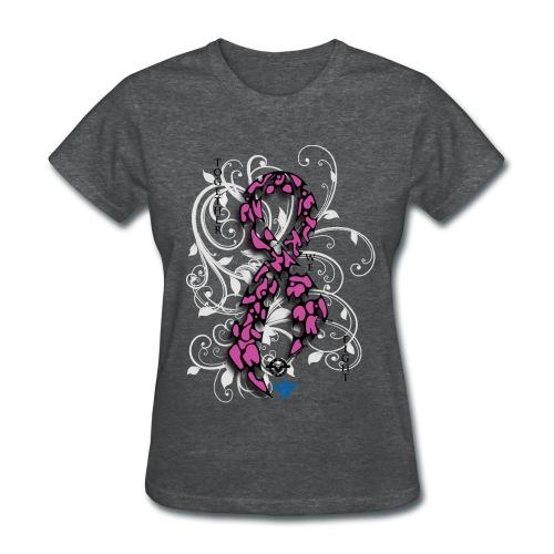 Breast Cancer Awareness - Women's T-Shirt