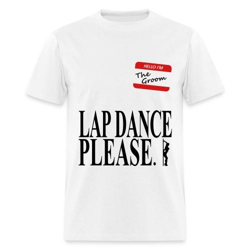 Bachelor Party - Men's T-Shirt