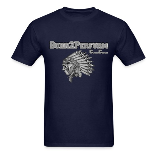 Chief B2P - Men's T-Shirt