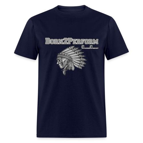 Chief B2P - Men's T-Shirt
