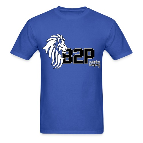 King of the Jungle - Men's T-Shirt