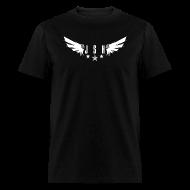 T-Shirts ~ Men's T-Shirt ~ JSH Logo#1-w