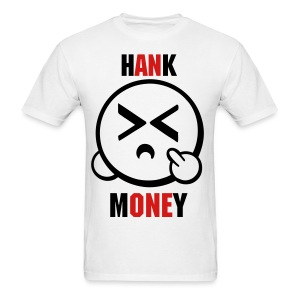 FU HANK - Men's T-Shirt