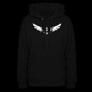 Hoodies ~ Women's Hoodie ~ JSH Logo#1-w