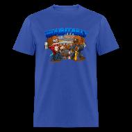 T-Shirts ~ Men's T-Shirt ~ Indubitably T-Shirt (M)