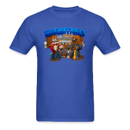 T-Shirts ~ Men's T-Shirt ~ Indubitably T-Shirt (M)