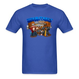 Indubitably T-Shirt (M) - Men's T-Shirt