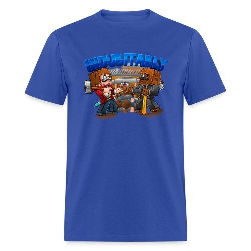 Indubitably T-Shirt (M) - Men's T-Shirt