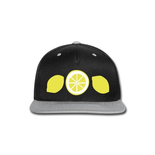 LemonTribe4000 SnapBacks - Snap-back Baseball Cap