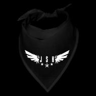 Caps ~ Bandana ~ JSH Logo#1-w
