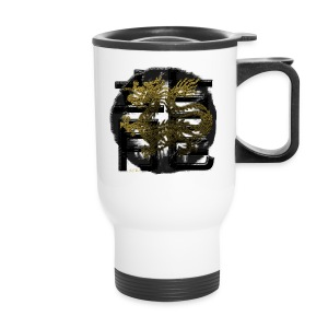 DragonYear - Travel Mug