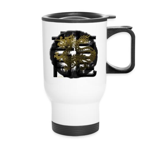 DragonYear - Travel Mug