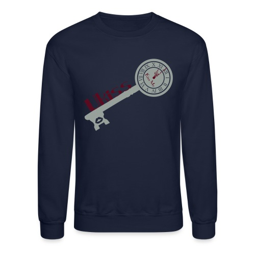 Time Key-Ukiss - Crewneck Sweatshirt