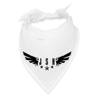 Caps ~ Bandana ~ JSH Logo#1-b