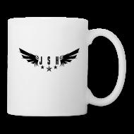 Mugs & Drinkware ~ Coffee/Tea Mug ~ JSH Logo#1-b