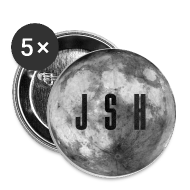 Buttons ~ Small Buttons ~ JSH Button Set S Logo #4