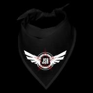 Caps ~ Bandana ~ JSH Logo #10-w