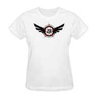 Women's T-Shirts ~ Women's T-Shirt ~ JSH Logo #10-b