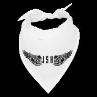 Caps ~ Bandana ~ JSH Logo #8-b