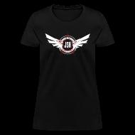Women's T-Shirts ~ Women's T-Shirt ~ JSH Logo #10-w