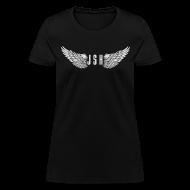 Women's T-Shirts ~ Women's T-Shirt ~ JSH Logo #8-w