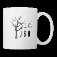 Mugs & Drinkware ~ Coffee/Tea Mug ~ JSH Logo #9-b